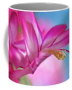 Soft And Delicate Cactus Bloom Coffee Mug