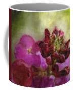 Soft Magenta Coffee Mug