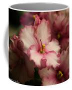 Soft Ruffles Coffee Mug