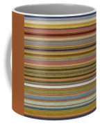 Soft Stripes L Coffee Mug