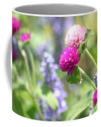 Softness In The Garden Coffee Mug