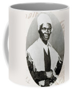 Sojourner Truth, African-american Coffee Mug