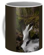 Sol Duc Flow Coffee Mug