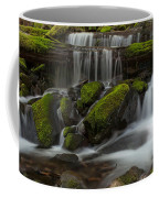 Sol Duc Stream Coffee Mug