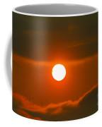 Solar And Wind  Coffee Mug