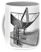 Solar Engine, 1884 Coffee Mug