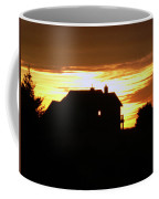 Solar Illumination  Coffee Mug