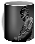 Soldier In Bronze  Coffee Mug