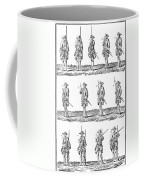 Soldiers: Infantry Drill Coffee Mug