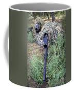 Soldiers Practice Sniper Skills Coffee Mug