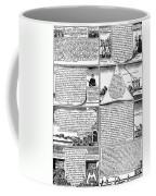 Solemn League And Covenant Coffee Mug