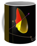 Solid Of Revolution 4 Coffee Mug