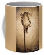 Solitaire Rose 2.0 Coffee Mug