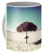 Solitude-vintage Coffee Mug