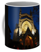 Soller Cathedral Coffee Mug