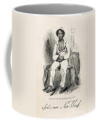 Solomon Northup (1808-?) Coffee Mug