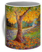 Solstice Glow Coffee Mug