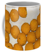 Some Indian Sweets Called A Ladoo In The Shape Of A Sphere Coffee Mug