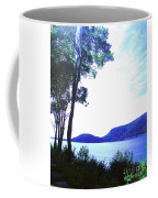 Some Sound Mt Desert Island Me Coffee Mug