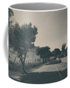 Somethin' About You And I Coffee Mug by Laurie Search