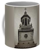 Something Is Missing Coffee Mug