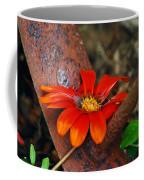 Something Old And Something New Coffee Mug