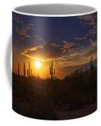Sonoran Sunset  Coffee Mug