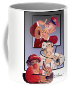 Sons Of Gs Bolivoufs Coffee Mug