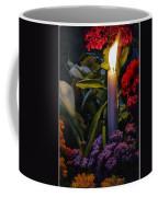 Soothing Candle Light Coffee Mug