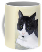 Sophie Coffee Mug