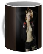 Sophstarr 5.0 Coffee Mug