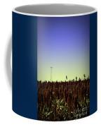 Sorghum Fields Forever Coffee Mug