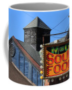 Soul Food Coffee Mug