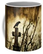 Soulful Crow Coffee Mug