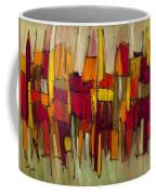 Sound And Fury Four Coffee Mug