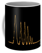 Sound Wave Coffee Mug