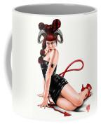Sounds Of Madness Coffee Mug