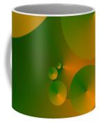Source Green Coffee Mug