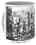 South Africa: Hottentot Coffee Mug