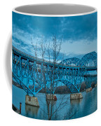South Grand Island 3329 Coffee Mug
