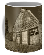 Southampton Potato Barn II Coffee Mug