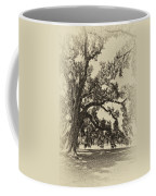 Southern Comfort Sepia Coffee Mug by Steve Harrington