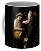 Southern Jam By The Cdb Coffee Mug