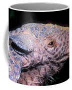 Southern Naked-tail Armadillo Coffee Mug