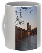 Southern Railroad Bridge Coffee Mug
