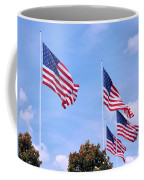 Southern Skies Coffee Mug