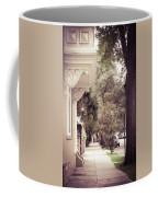 Southern Stroll Coffee Mug