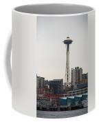 Space Needle Coffee Mug