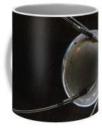 Space: Sputnik 1, 1957 Coffee Mug