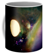 Space Vision Coffee Mug